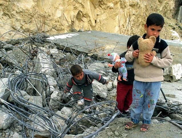 © Mahfouz Abu Turk | Reuters