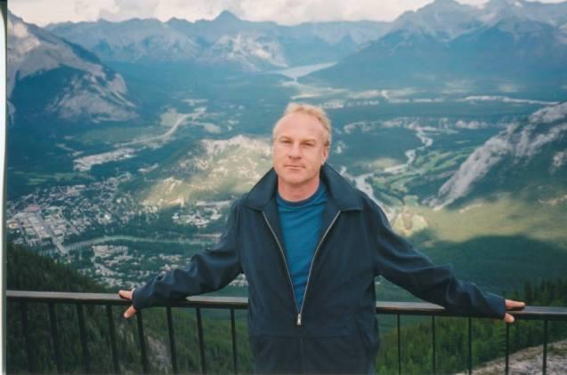 Graham Usher @DR (direitos r