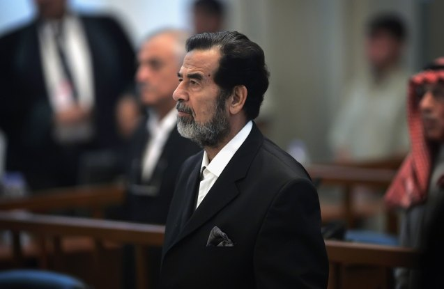 © David Furst | Getty Images