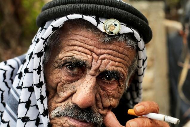 © Mohammed Abed | AFP