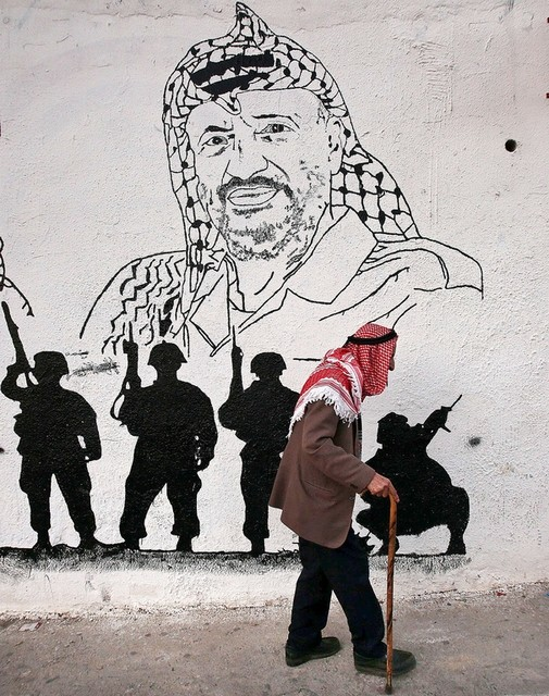 © Abbas Momani |AFP