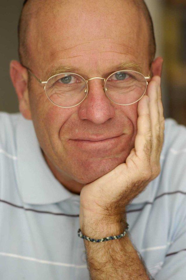 Avraham Burg: da Inicitiva de Genebra até ao apoio à solução de um só Estado. @Ilan Mizrahi