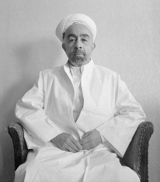 Rei Abdullah I da Jordânia