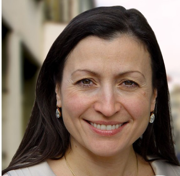 Alda Pereira-Lemaitre, de dupla nacionalidade, francesa e portugues, foi presidente da Câmara de Noisy-le-Sec, entre 2008 e 2010. @DR