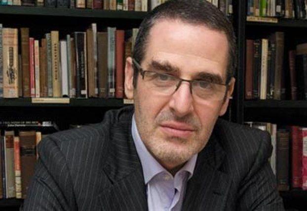 Mark Mazower, o autor deSalónica, Cidade de Fantasmas - Cristãos, Muçulmanos e Judeus de 1430 a 1950 @DR