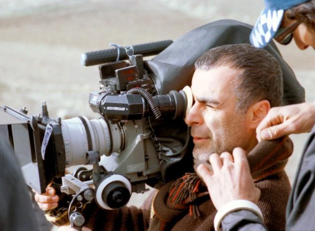 Bahman Ghobadi não é um realizador que agrade ao regime iraniano; os seus filmes só circulam no mercado negro e o seu irmão Behrouz esteve preso de Novembro de 2012 até Janeiro de 2013, por ser crítico do anterior Presidente, Mahmoud Ahmadinejad. @DR (Direitos Reservados | All Rights Reserved)