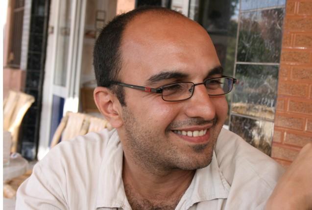 Mehran Tamadon, o realizador de Bassidji, confessa que teve medo de fazer este documentário. © Direitos Reservados | All Rights Reserved
