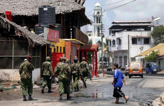 Uma das primeiras missões de Dagan foi levada a cabo, em Novembro de 2002, quando mobilizou os operacionais mais experientes da Kidon, unidade ultra-secreta de assassínios, para se vingarem de dois ataques em Mombaça (Quénia). © Direitos Reservados | All Rights Reserved
