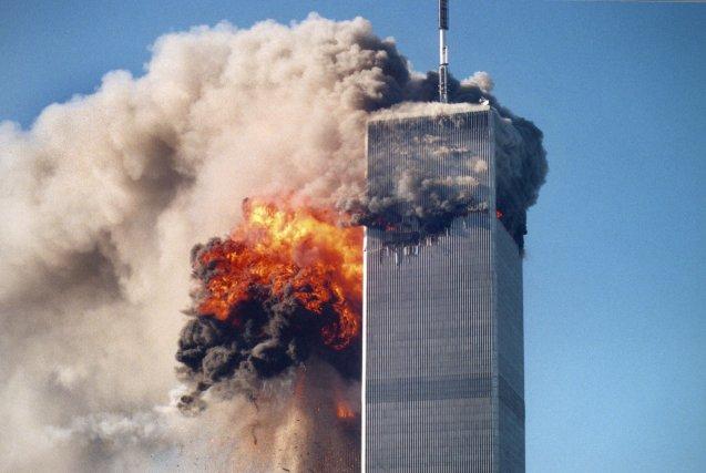 11 de Setembro de 2001 @DR (Direitos Reservados | All Rights Reserved)