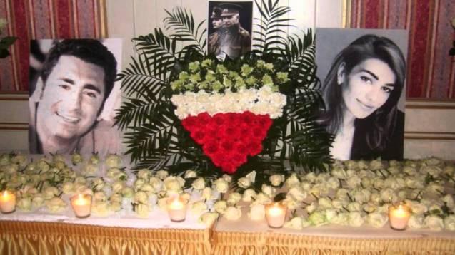 Ali Reza e Leila Pahlavi, os irmãos que se suicidaram, incapazes de suportar o peso do exílio. © Direitos Reservados | All Rights Reserved