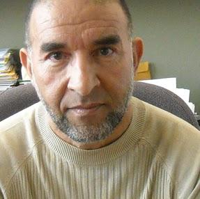Mohamed Berween
