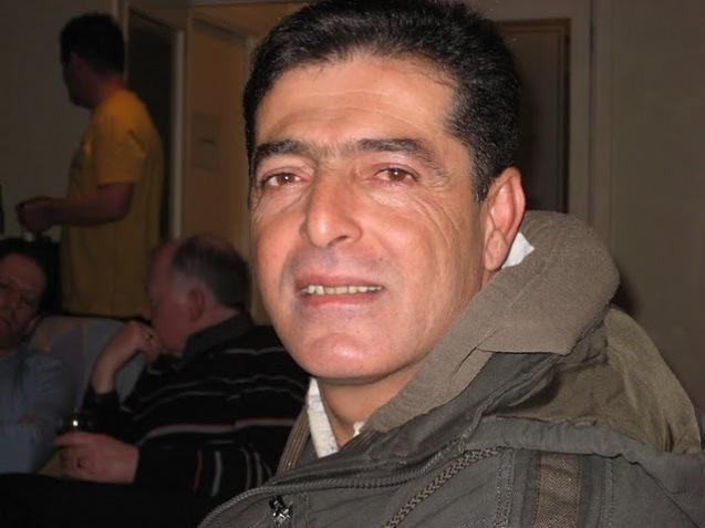 Aos 46 anos, Abu Ayash é um dos membros mais activos do Parent Circle-Families Forum (PCFF), organização que junta palestinianos e israelitas que perderam familiares próximos num dos principais conflitos do Médio Oriente. @DR (Direitos Reservados | All Rights Reserved)