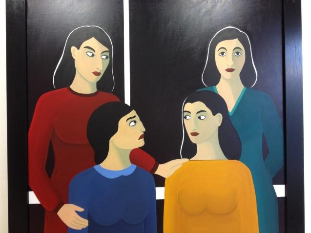 © Galerie Jérôme de Noirmont