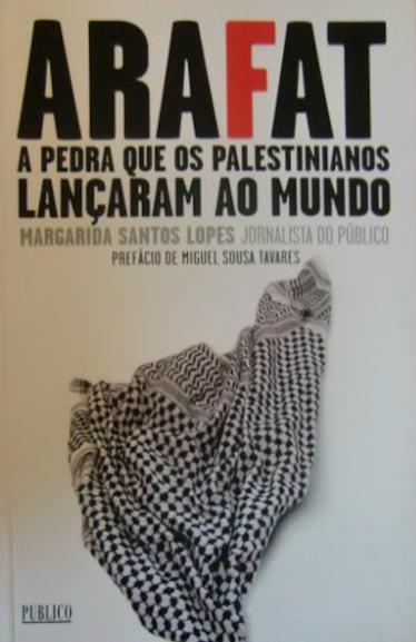Arafat book