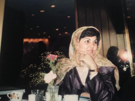 MSL - Iran 1991