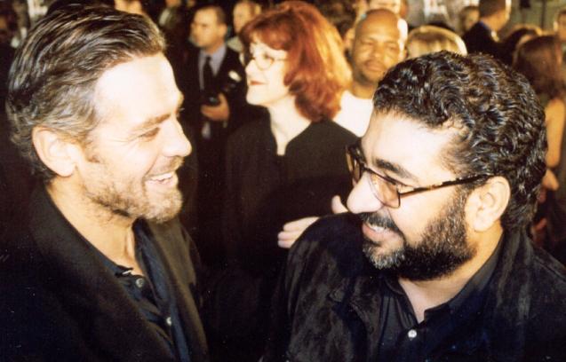 PHOTO 8 - ClooneyL