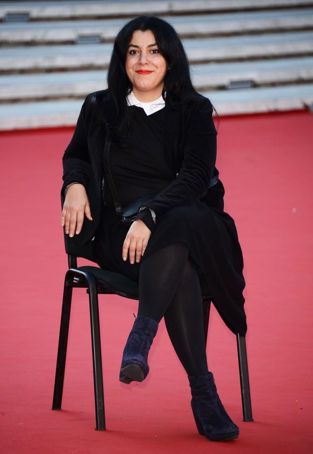 'La Bande Des Jotas' Premiere - The 7th Rome Film Festival