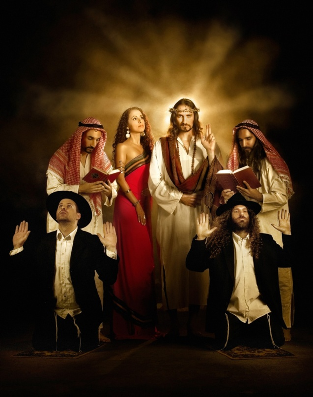 Orphaned Land 2009