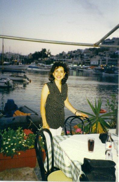 A académica, jornalista e activista Sherri Muzher, criadora de Palestinian Surprises @DR (Direitos reservados | All Rights Reserved)