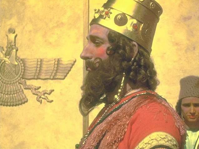 Nabucodonosor, o salvador dos judeus @DR (Direitos Reservados | All Rights Reserved)