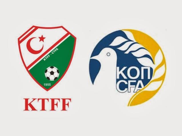 A Cyprus Football Association (CFA) e a Cyprus Turkish Football Association (CTFA) assinaram um acordo histórico de união, em 5 de Novembro de 2013, na sequência de encontros com a FIFA e a UEFA, em Zurique. A República Turca do Norte de Chipre só é reconhecida por Ancara e pela Organização da Conferência Islâmica. @DR (Direitos Reservados | All Rights Reserved)