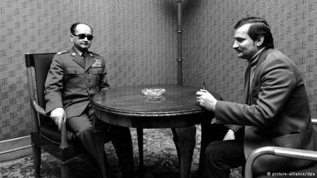 Wojciech Jaruzelski, o general que enviou tropas para a Checoslováquia de modo a esmagar a