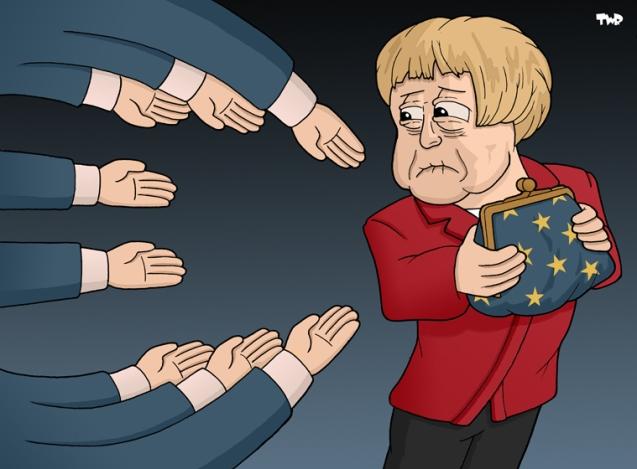 ©Tjeerd Royaards | cartoonmovement.com/