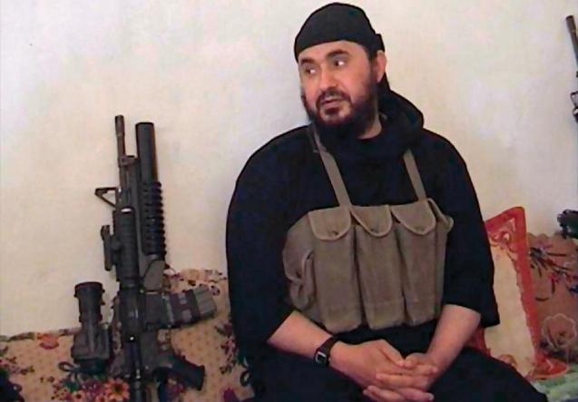 Abu Musab al-Zarqawi, o fundador da organização al-Qaeda no Iraque /ou na Mesopotâmia (AQI), é considerado um dos mentores do chefe de Abu Bakr al-Baghdadi. ©globalresearch.ca/