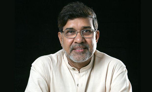 Kailash Satyarthi, Prémio Nobel da Paz 2014 pela sua luta contra a escravatura e o trabalho infantil © Direitos Reservados | All Rights Reserved