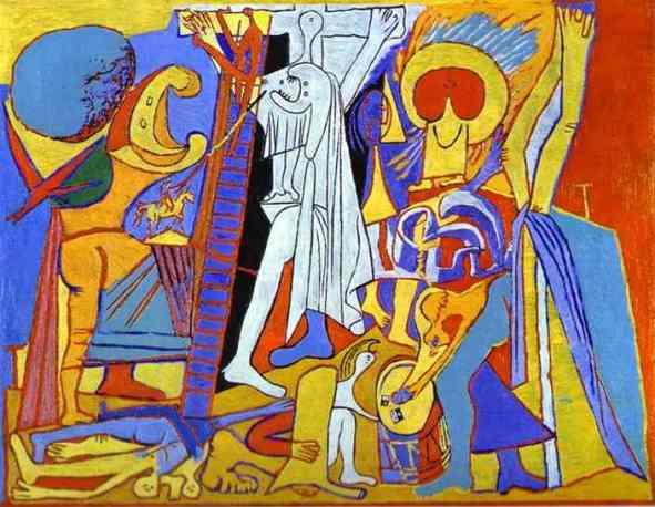 @ Pablo Picasso