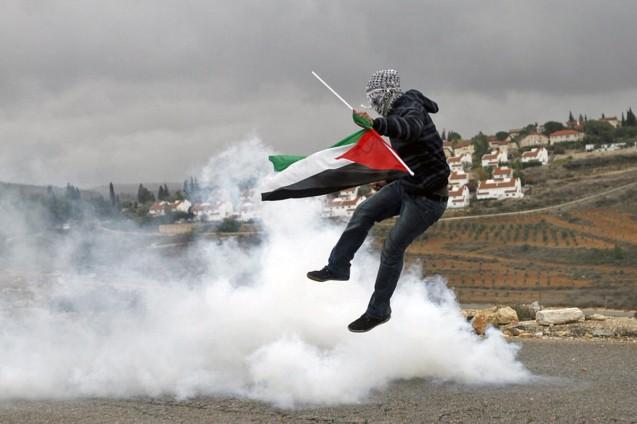 © Mohamad Torokman | Reuters