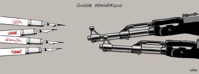 © ixene.dessinateur