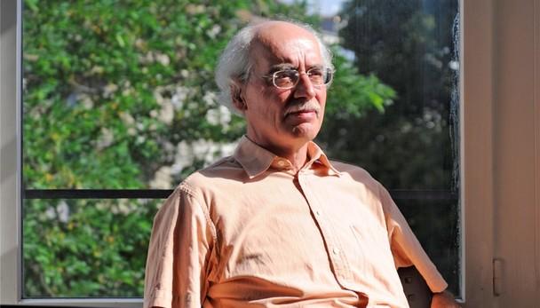 Oalemão Reinhard Schulze, professor de Estudos Islâmicos e Filologia Oriental na Universidade de Berna (Suíça) © Direitos Reservados | All Rights Reserved