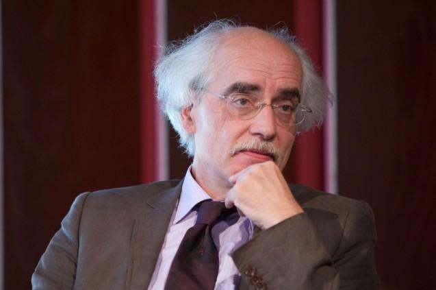 Professor Dr. Reinhard Schulze © wissenschaftsrat.de