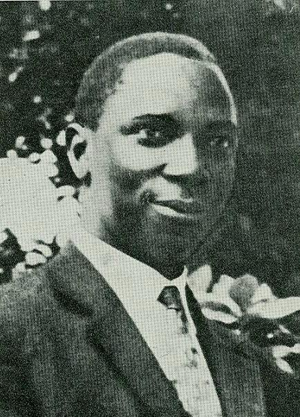 Eduardo Duarte Vieira, o guineense que se pensou até há pouco ser o primeiro mártir africano dos baha'i © Direitos Reservados | All Rights Reserved