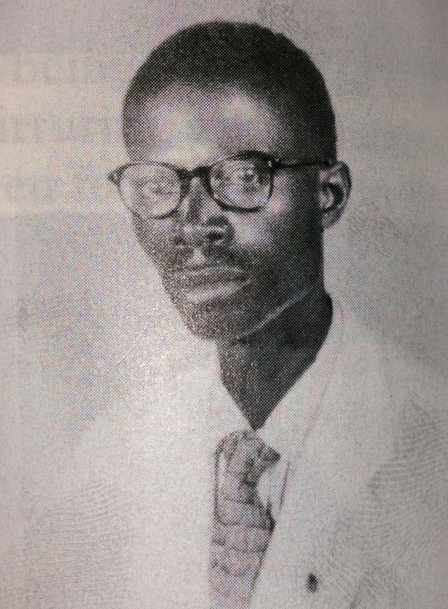 O angolano Joaquim Sampaio, de Malanje, morreu na prisão, na Baía dos Tigres, no Namibe - foi o primeiro mártir bahá'í africano. © Direitos Reservados | All Rights Reserved