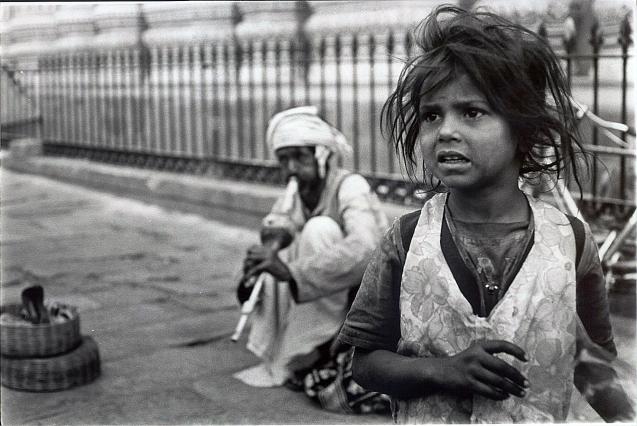 Segundo a UNICEF... © crookedimagez