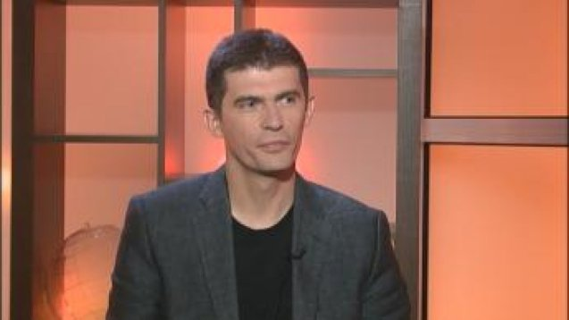 Marc Valeri © France24