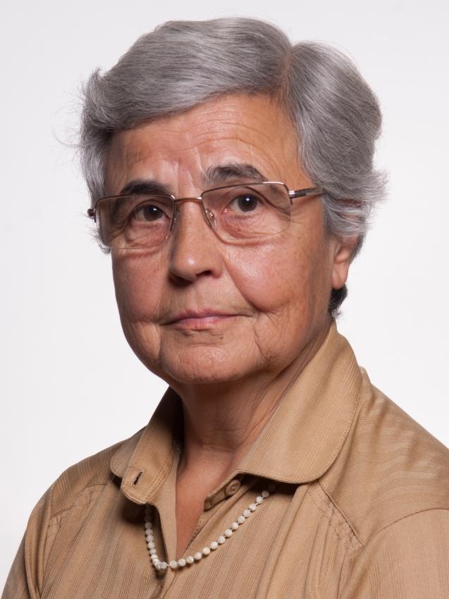 Domicília Costa completará 70 anos em Janeiro de 2016. Não esperava ser eleita deputada quando o BE a conviou para integrar as listas às legislativas em 2015. © Bloco de Esquerda