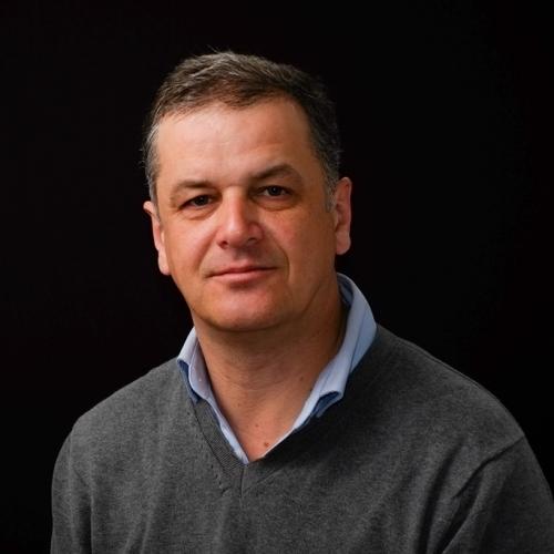 Andrew Hosken